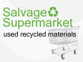 Salvage Supermarket
